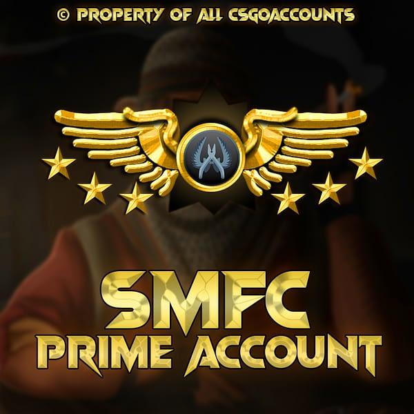 Buy SMFC Prime