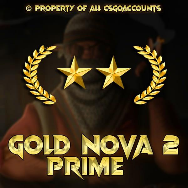 Buy GN2 Prime