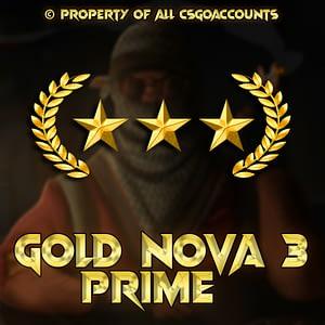 Buy GN3 Prime