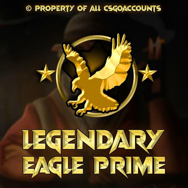 Buy LE Prime